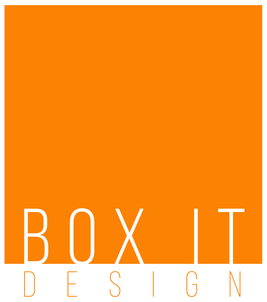 Box it Design